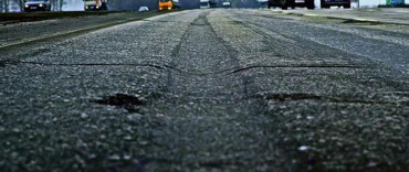 The ruts on the roads: who is responsible?